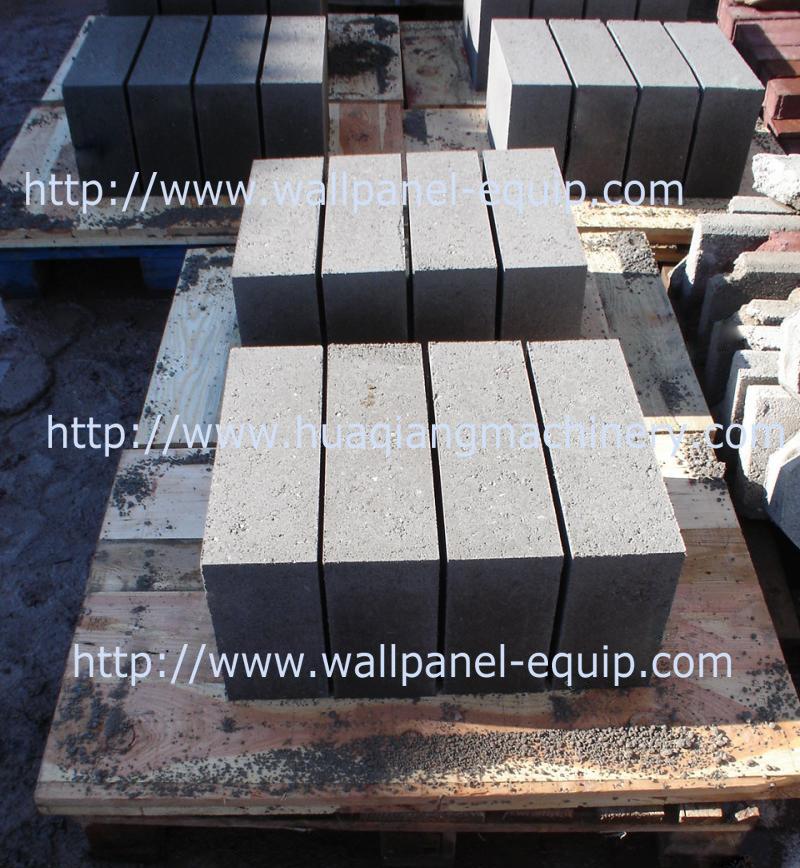 Foam Concrete Block Machine Photos Pictures