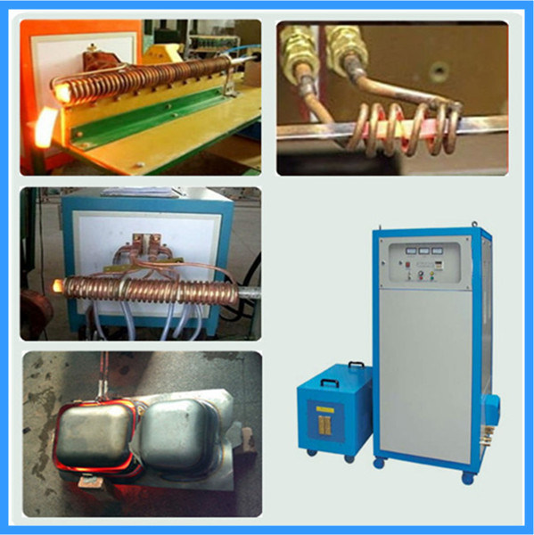 Induction Heating Equipment for Hardware Tool (JLC-120KW)