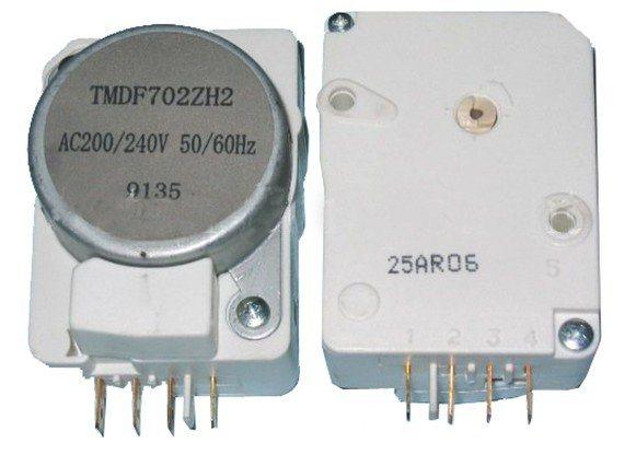 Freezer Defrost Timer Sankyo Type