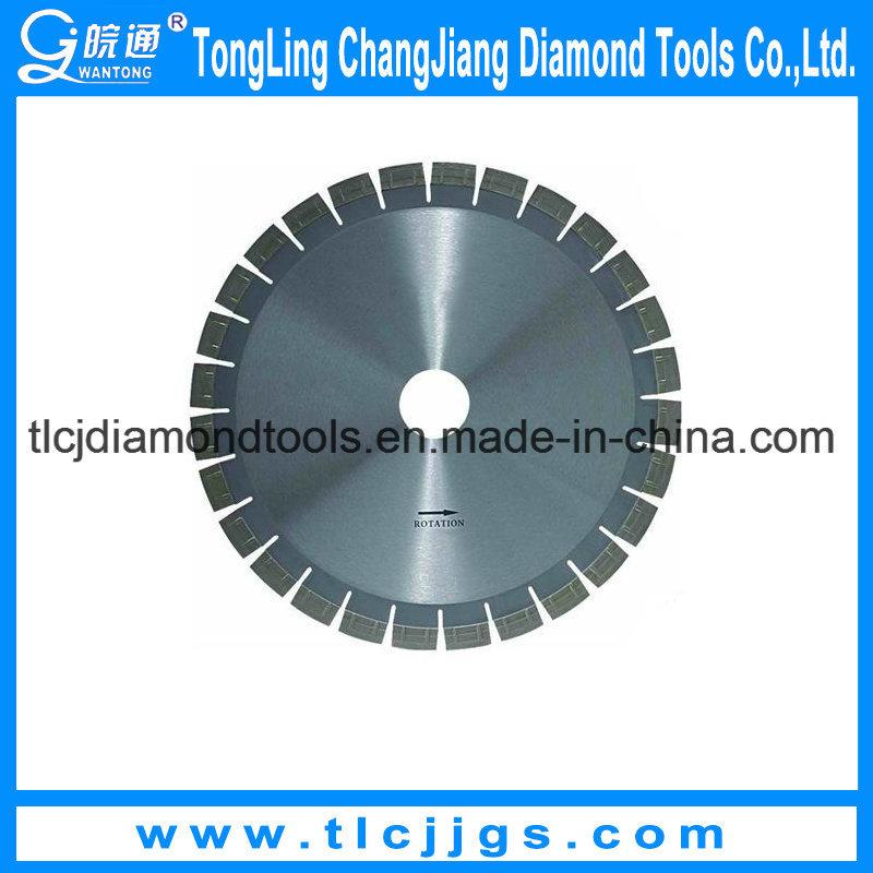 Laser Metal Circular Saw Blade for Dry Cutting