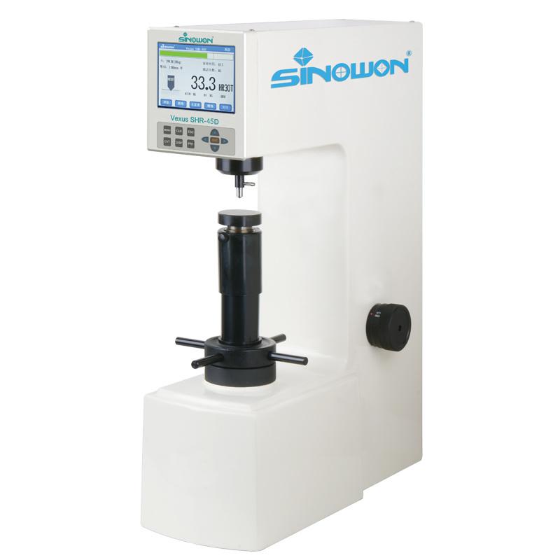 Digital Superficial Rockwell Hardness Testing Machine (SHR-45D)