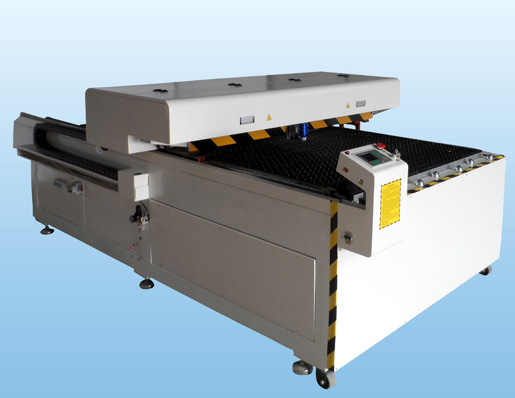 Flc1325c CNC 300W Laser Cutting Machine for Metal and Non-Metals