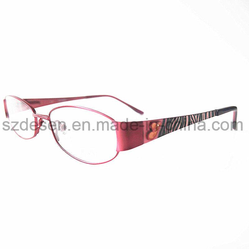 Hot Sell Fashion Metal Eyewear Frames Optical Frames for Kids