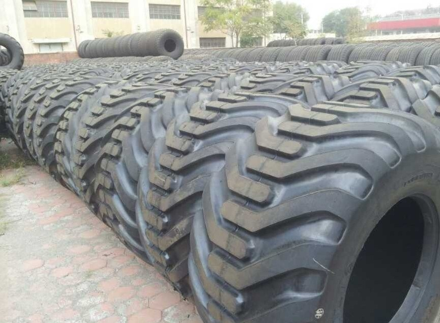 650/50-22.5, 600/55-22.5, 400/60-22.5 400/60-15.5 Flotation Agricultural Tyre