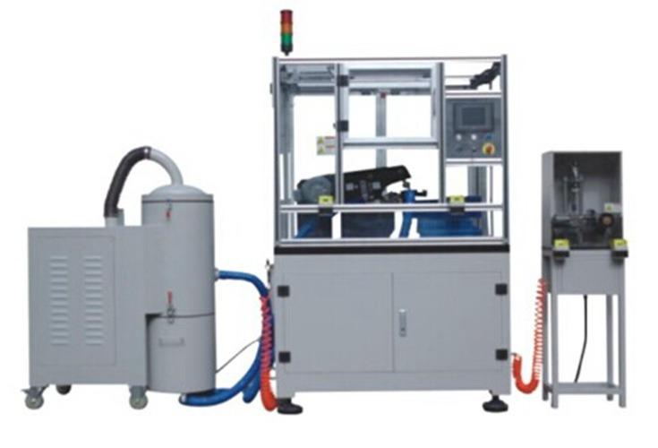 High Precision Commutator Turning Machine
