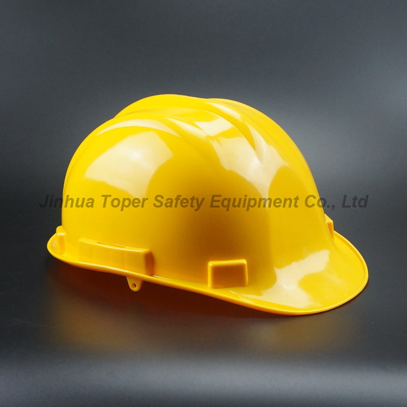 Building Material Safety Helmet HDPE Hat Motorcycle Helmet (SH502)