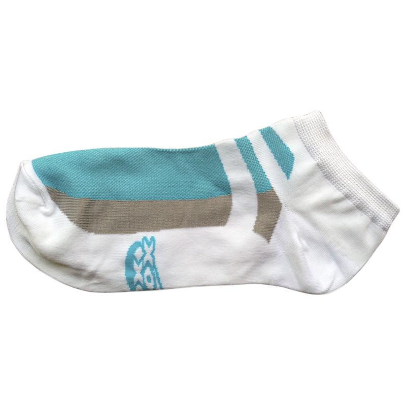 Women Ankle Sports Socks with Microfiber Nylon (Im-1)
