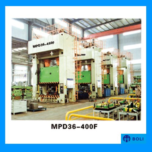 Mpd36 Series Straight Two Point Press