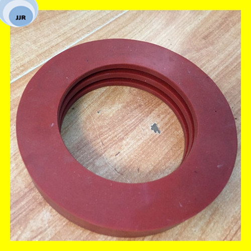 Silicone Rubber Auto Oil Seal