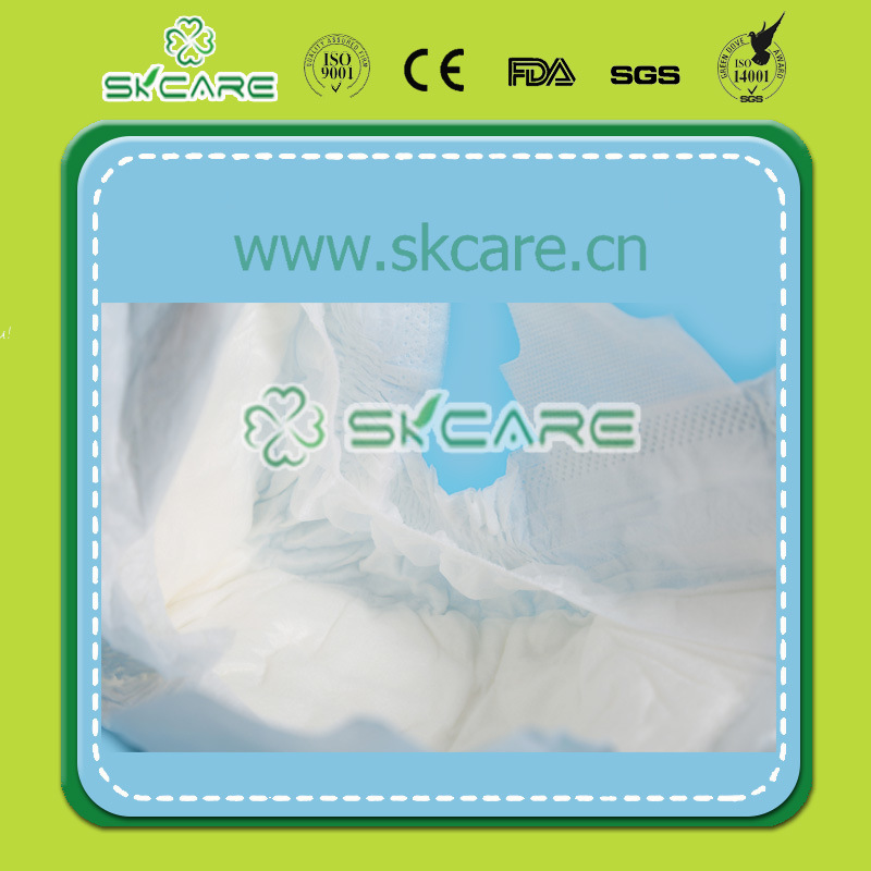 High Quality Competitive Price Disposable Baby Diaper Producers Manufacturer From China