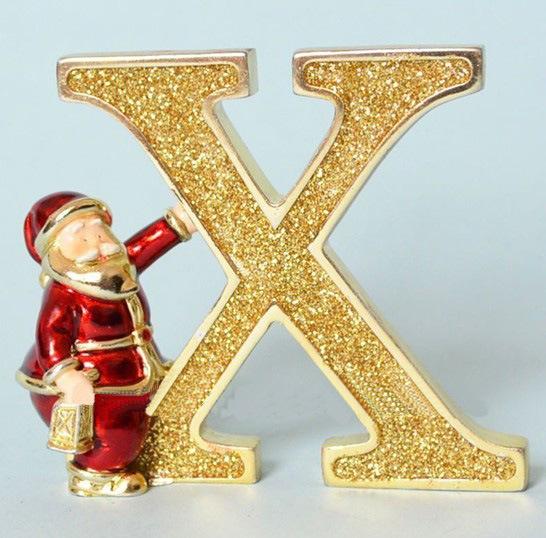 Resin Christmas Santa Figruine, Christmas Decoration and Gift (TV587)