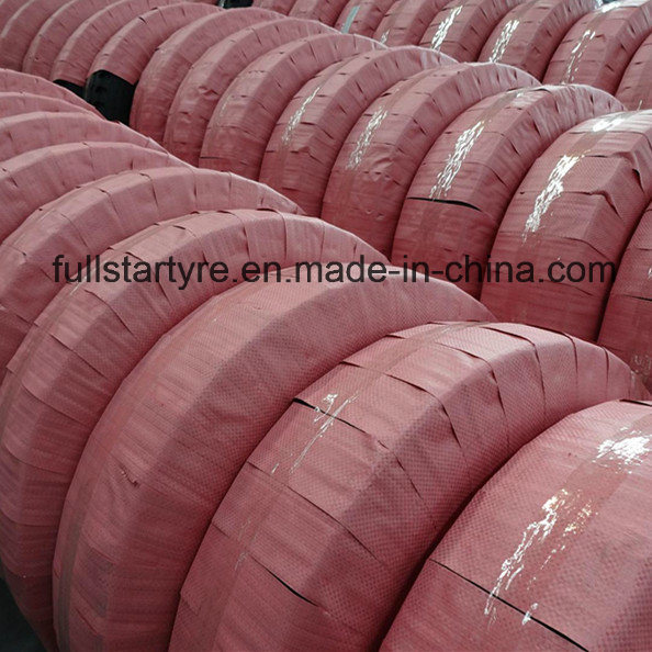 295/80r22.5 High Quality All-Steel Tyre, Tubeless Truck Tyre, Mining Truck Tyre, Safecess TBR Tyre