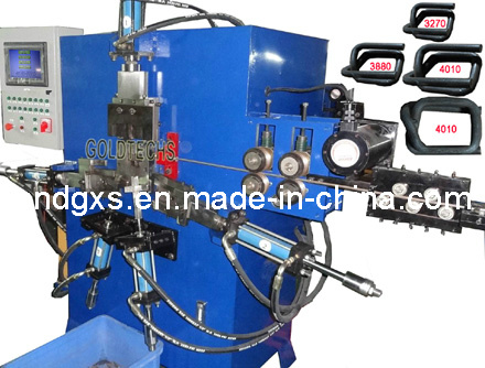 2016 Strapping Buckle Making Machine (GT-dB7)