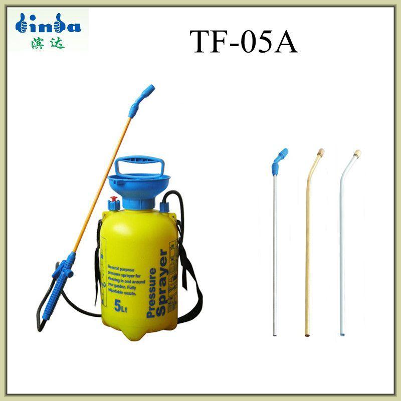 5L Hand Pressure Garden Sprayer Compression Sprayer