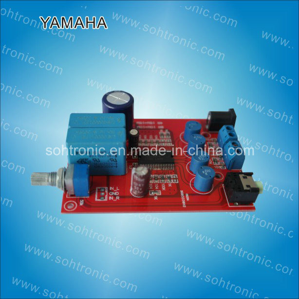 YAMAHA Amplifier Module Professional Amplifier Module