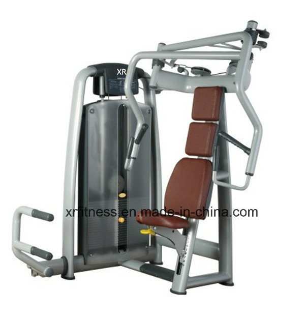 commercial gym equipment names chest press fitness equipment for gym use