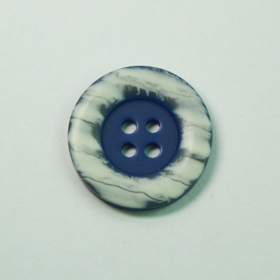 Four Holes Sewing Plastic Polyester Button for Man, Woman and Kids Clothing