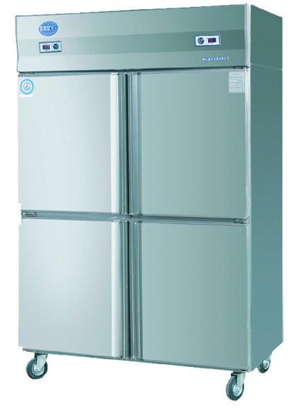 Commercial glass door fridge - Commercial Refrigerator Dbz1000c China Commercial Refrigerator