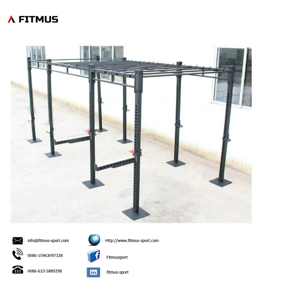 Free Standing Rig Pull up Bar Pull up Stand Pull up Bar Stand Crossfit Rack Wall Mounted Squat Rack Crossfit Pull up Bar