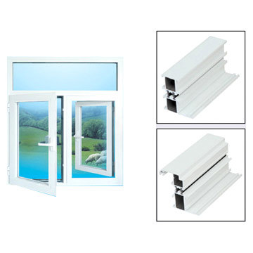 China interior and exterior open casement window door xy for Entry door with window that opens