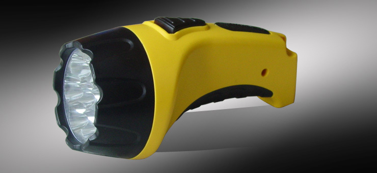 Rechargeable Led Torch Rechargeable Led