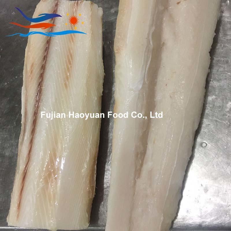 New Arrival Frozen Fish Blue Shark Fillet;
