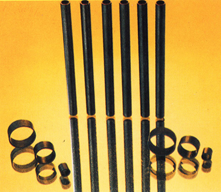 Carbon Steel Wire Casing Pipe