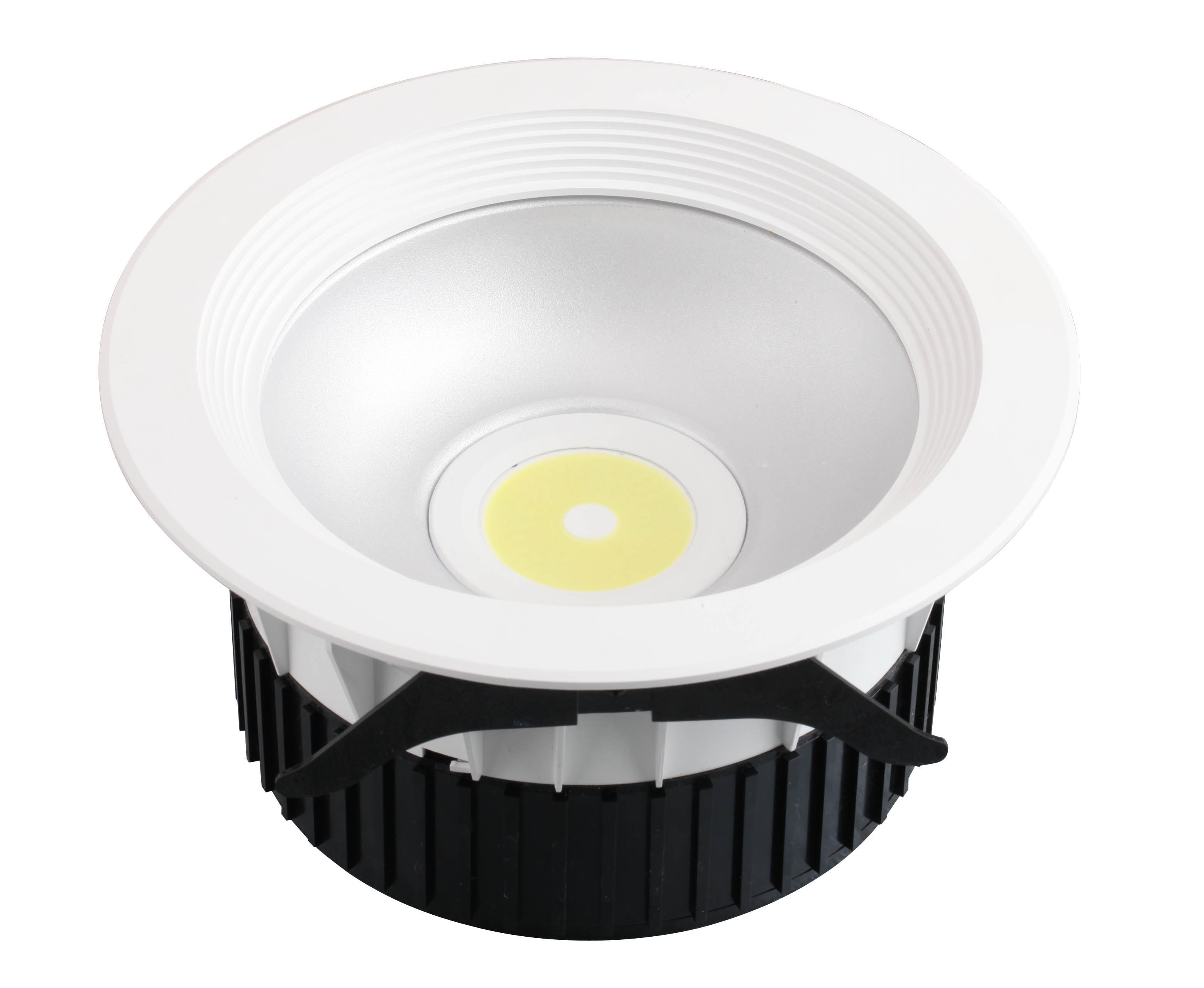 Led Ceiling Lights Made In China : High power pc w led ceiling light china down
