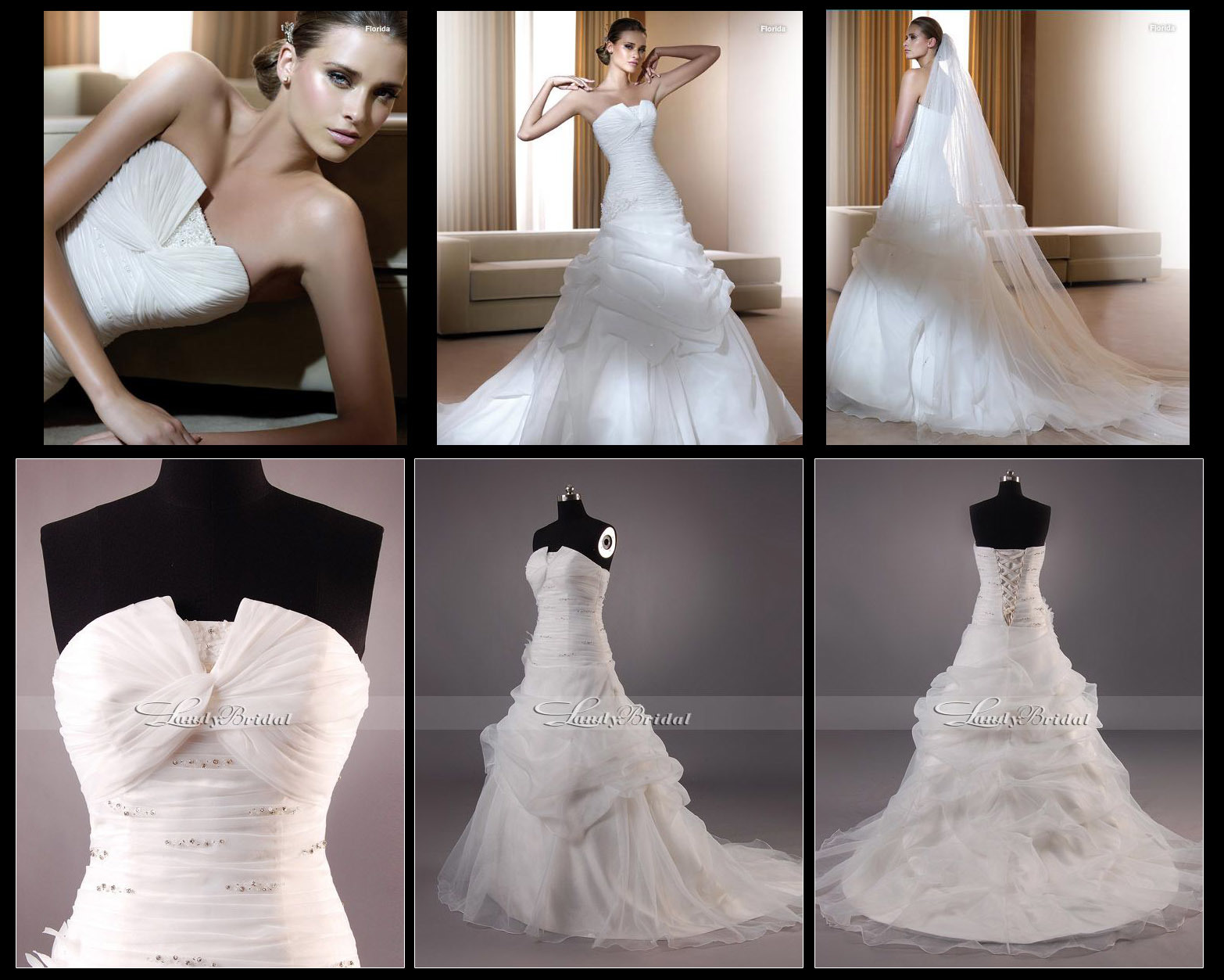 search wedding dresses by color 66