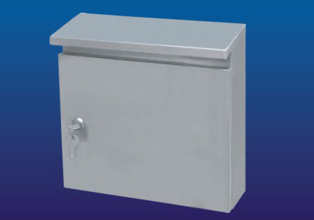 China Stainless Steel Outdoor Electrical Box C GLT WXC China Electric Con