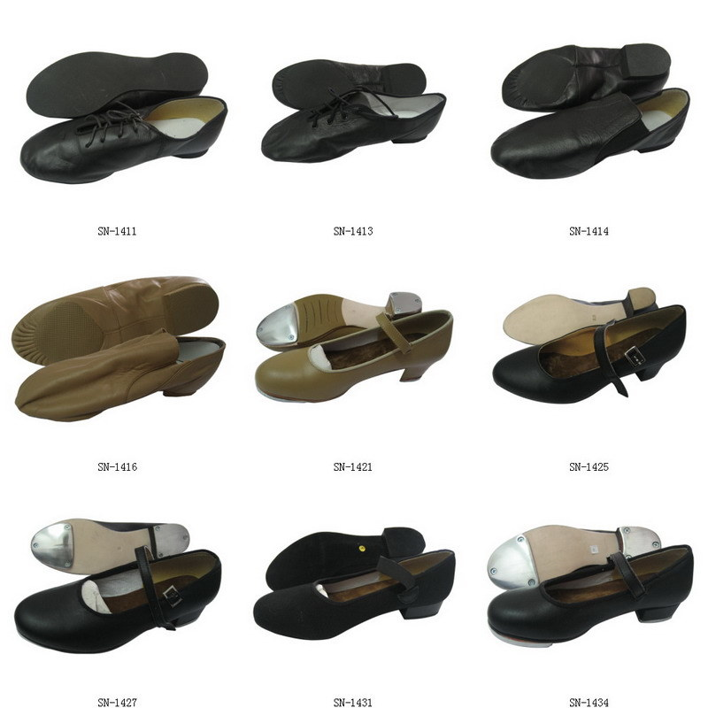 Latest Fashion Dance Shoes