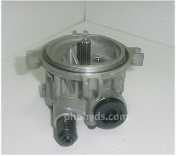 K3v63dt, K3v112dt Pilot Gear Pump