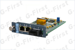 Dual Port Ethernet on Dual Ethernet Port Media Converter  Dual Fiber    China Dual Ethernet