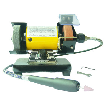 China Mini Bench Grinder China Bench Grinder Grinder