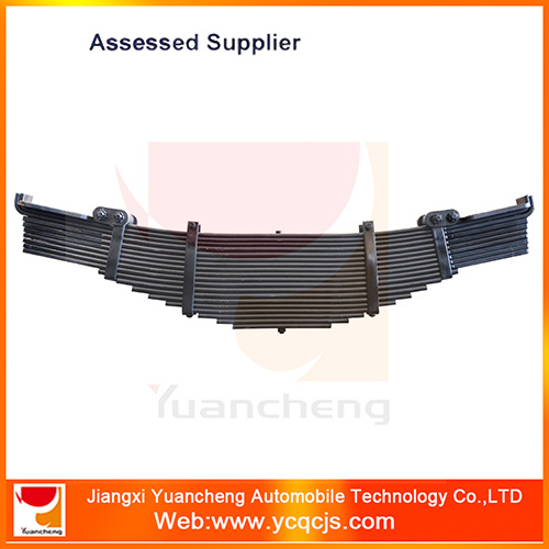 High Quality 60si2mn Leaf Spring
