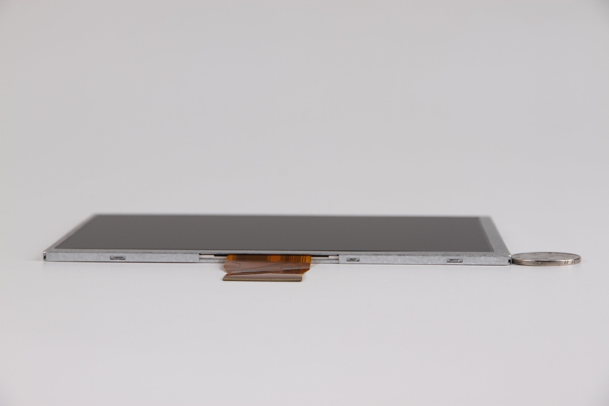 "7.0"" OEM LCM Display Module Touch Screen LCD"