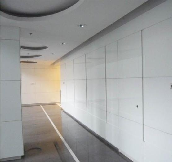Glass Interior Wall Cladding : China snow white nano crystal glass stone for interior