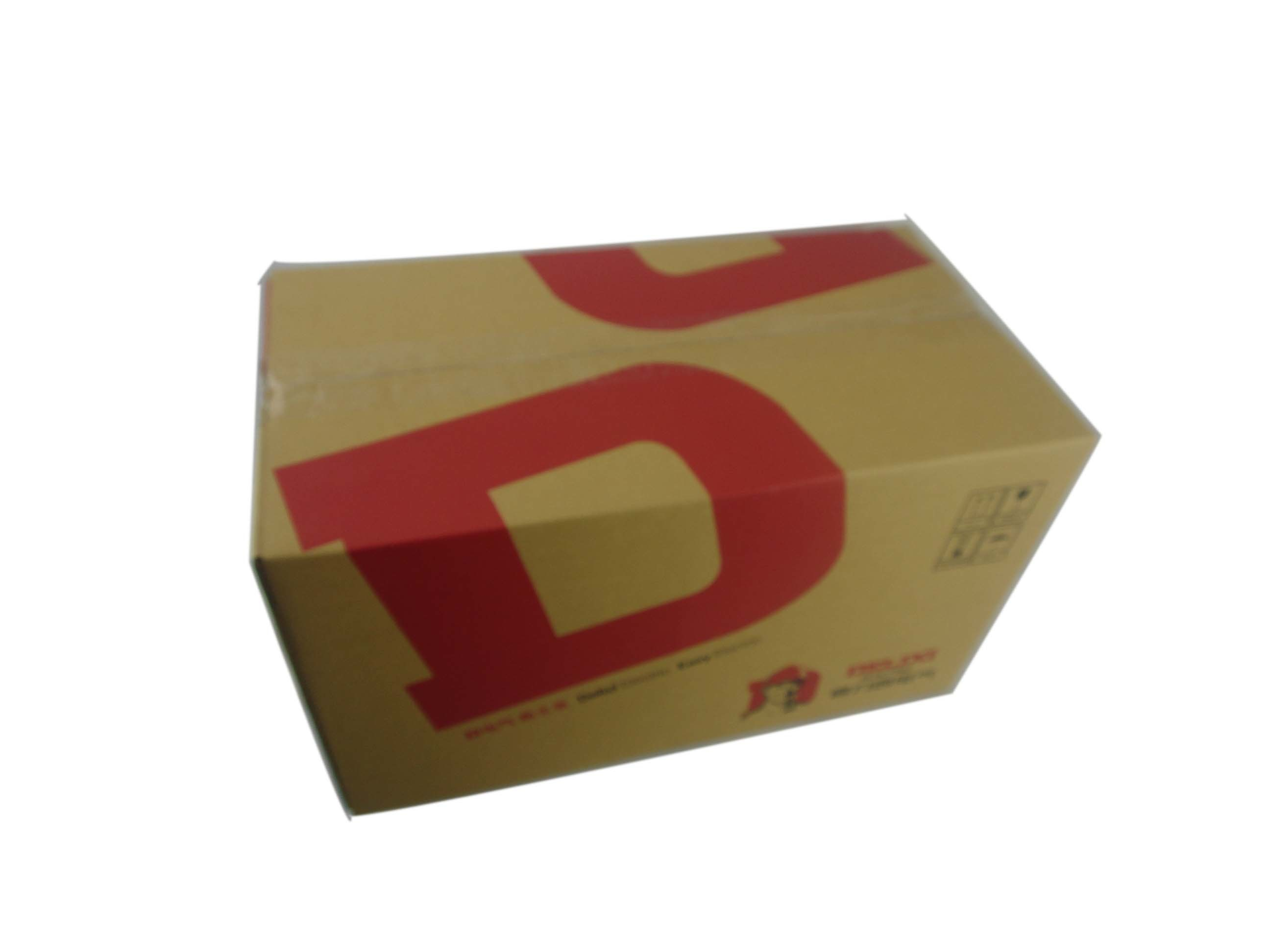 Brown Corrugated Paper Shipping Carton Box (FP11013)