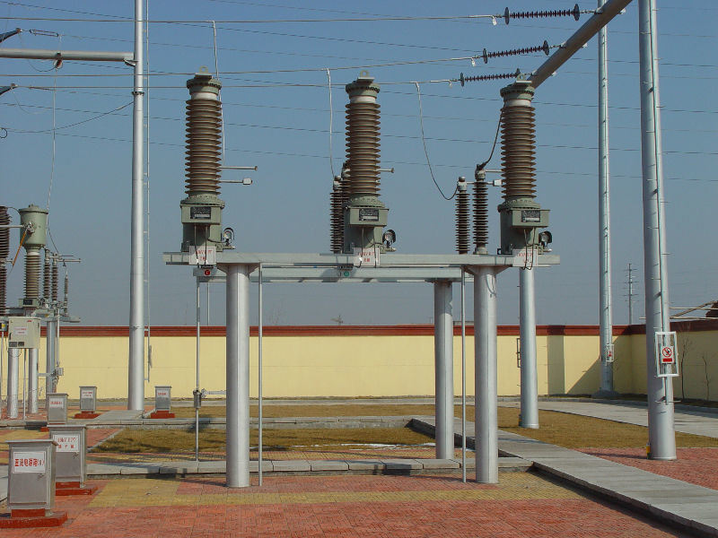 110kv Shunwang Substation
