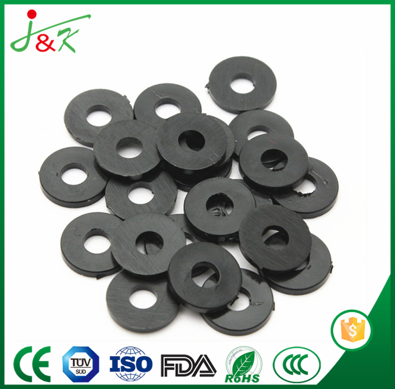 Silicone EPDM Rubber Gaskets Washers for Automotive Parts