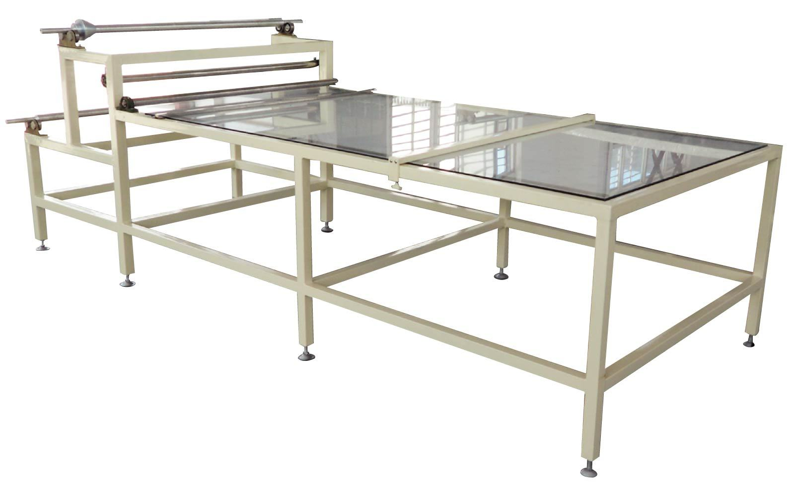 Industrial Cutting Table Fabric Cutting Table Industrial