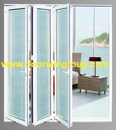 Folding Window Aluminum Folding Door Aluminum Window Door Upvc Window