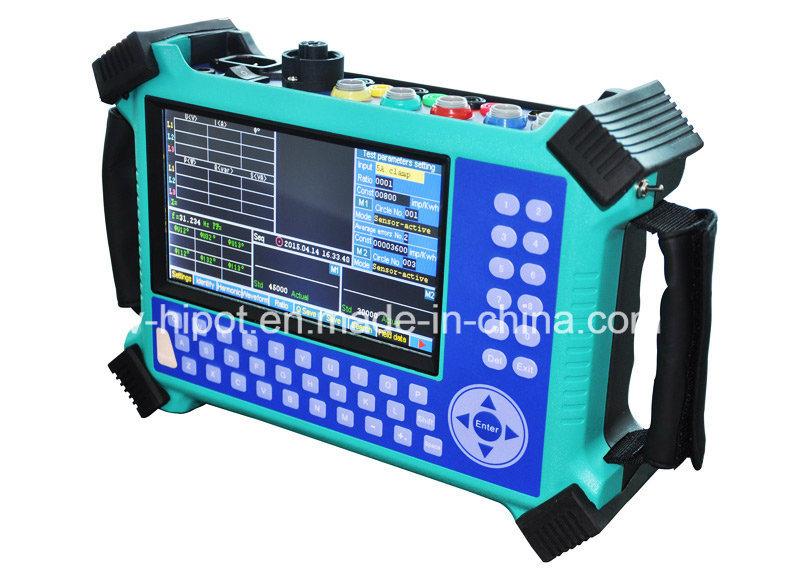 GDYM-3A Portable Multi-functional Energy Meter Calibrator