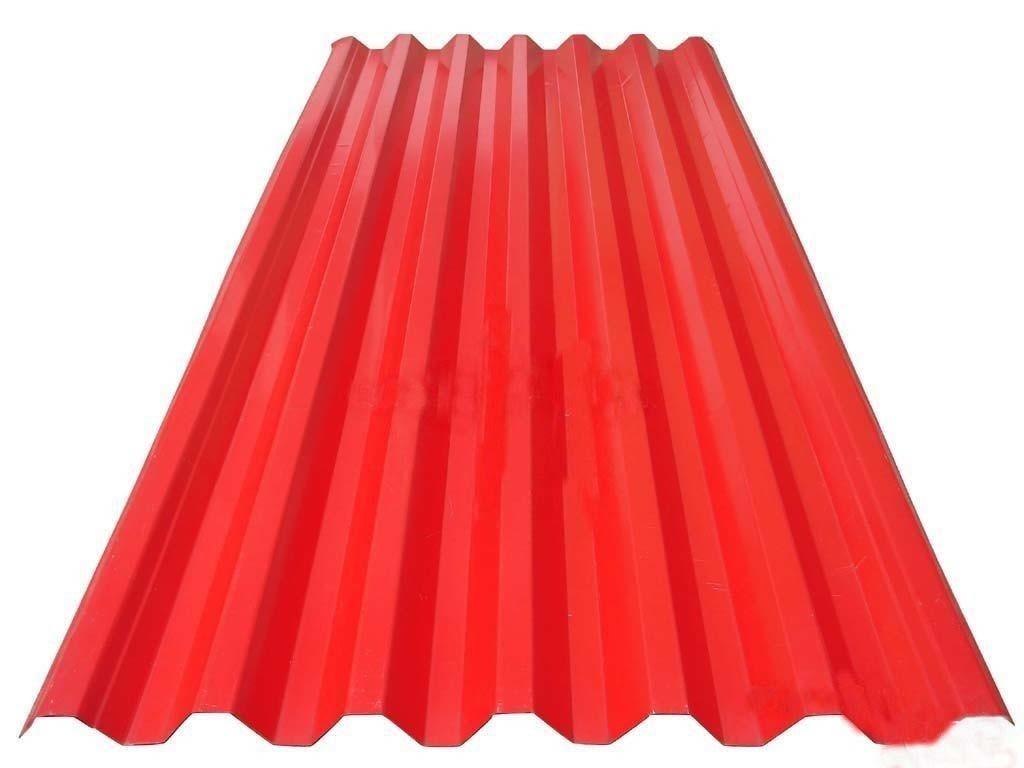China Ibr Roof Sheet China Corrugated Steel Sheet Steel