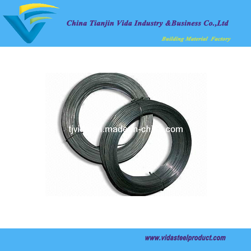 Low Carbon Steel Iron Wire