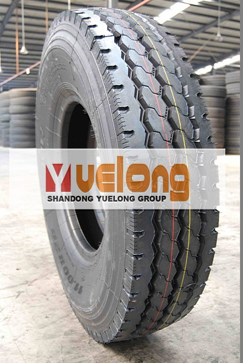 All Steel Radial Truck & Bus Tyre Constancy TBR 897 (9.00R20-16)