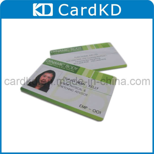 Plastic Photo ID Card Printing (KD0038) - China Staff Card, Photo Card: cardkd.en.made-in-china.com/product/EeqJXhzMbvcT/China-Plastic...