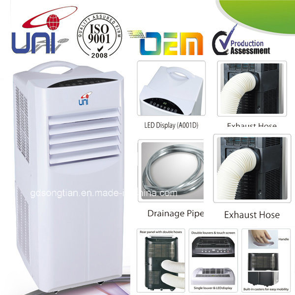 Air Cooler 7, 000 to 12, 000BTU Outdoor Protable