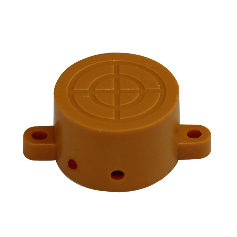 Cylindrical Type Proximity Sensor DC 2 Wire No Proximity Switch