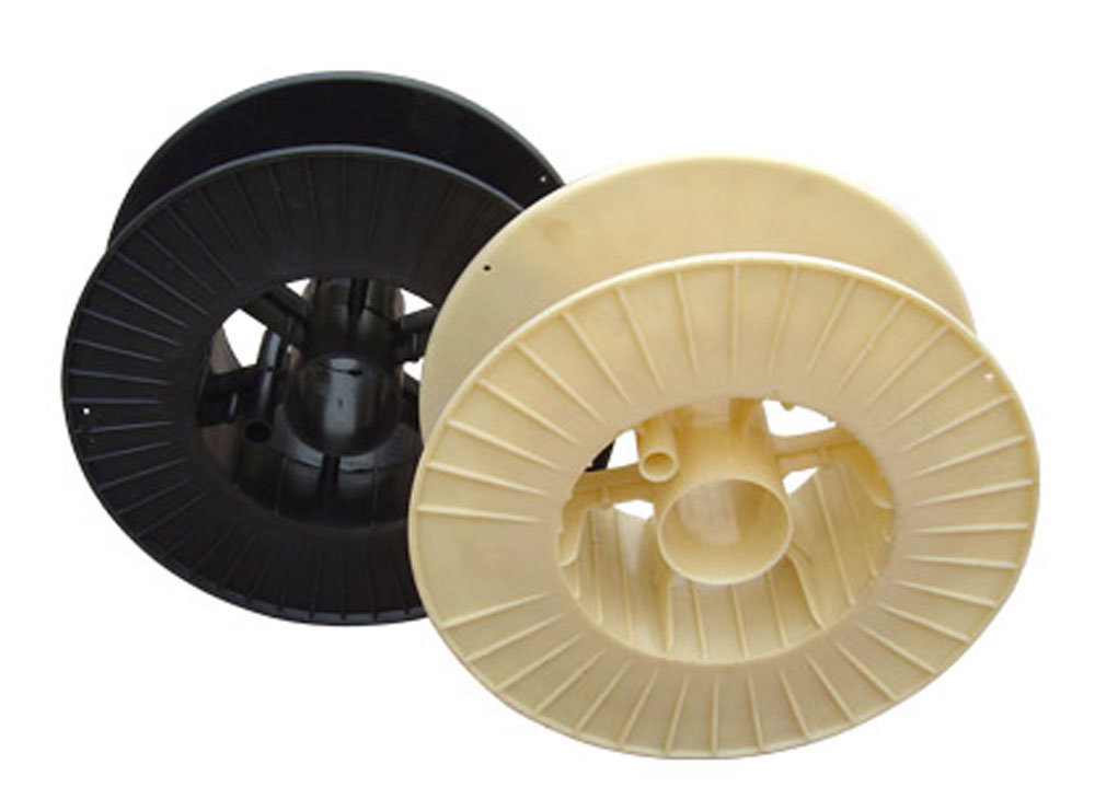 Plastic Wheel/ Plastic Injection Tooling Parts
